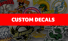 Custom-Decal-Small-Banner