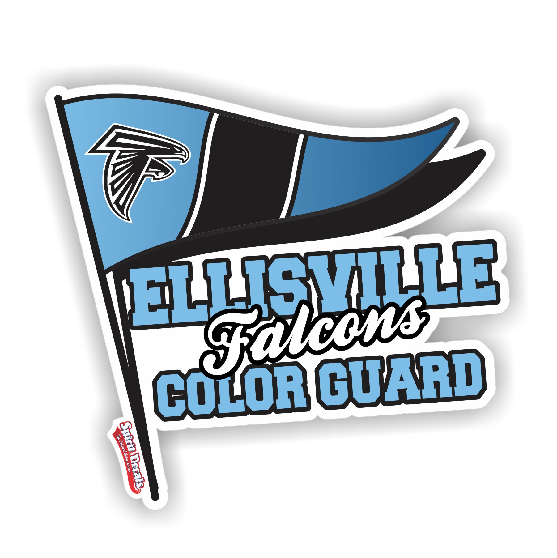 colorguard If color guard is flag dancing then football may as well be called running ball catching it's not hard do some research, especially if you're showing a dad going to his daughter's competition he's gonna.
