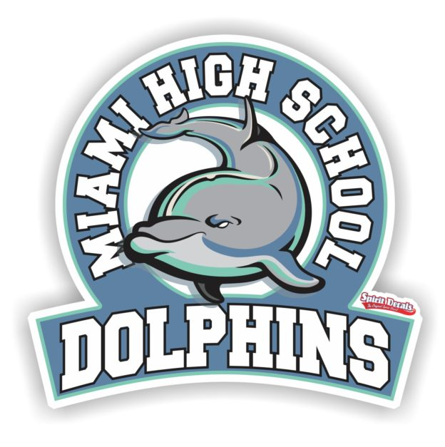 Dolphins 1